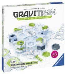 Ravensburger GraviTrax Építőelemek