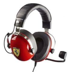 Thrustmaster zestaw słuchawkowy do gier T.Racing Scuderia Ferrari (4060105)