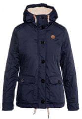 SAM73 płaszcz jesienny damski WB 756