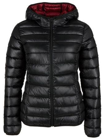 Q/S designed by női kabát S fekete