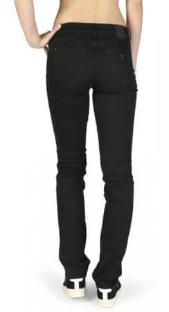 a4f081c3ec43d Guess jeansy damskie 26 czarny