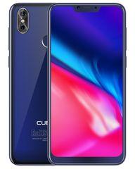 Cubot GSM telefon P20 4GB/64GB, Dual SIM, plavi