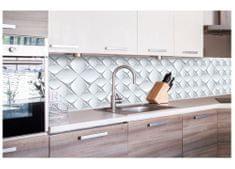 Dimex Fototapeta do kuchyne KI-260-095 3D obklad 60 x 260 cm