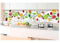 Dimex Fototapeta do kuchyne KI-350-001 Čerstvé ovocie 60 x 350 cm
