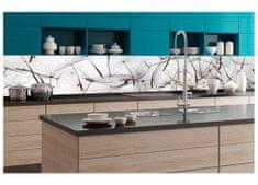 Dimex Fototapeta do kuchyne KI-350-050 Semienka púpavy 60 x 350 cm