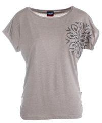 SAM73 ženska majica s kratkim rokavom WT 760