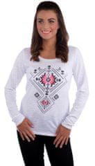SAM73 ženski pulover z dolgim rokavom WT 762