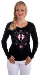 SAM73 ženska majica s dugim rukavima WT 762
