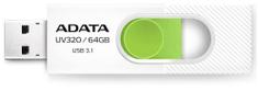A-Data 64GB USB 3.1 UV320 (AUV320-64G-RWHGN)