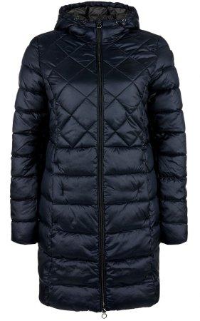 s.Oliver női kabát 36 sötét kék
