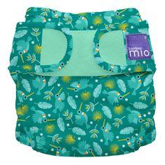 Bambinomio Miosoft plenkové kalhotky