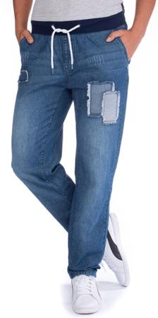 SAM73 Dámské Kalhoty LPAM317680SM XS