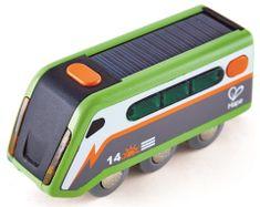 Hape Mašinka na solárny pohon