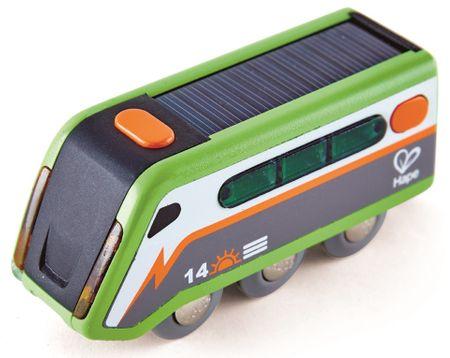 Hape solarno naponljivo vozilo za stezo