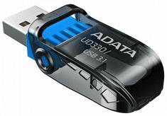 A-Data 64GB USB 3.1 UD330 (AUD330-64G-RBK)
