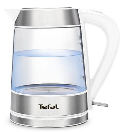 Tefal czajnik elektryczny KI730132 szkło