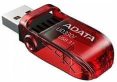 A-Data 64GB USB 3.1 UD330 (AUD330-64G-RRD)