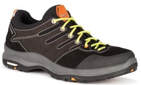 Aku męskie buty turystyczne Montera II Low GTX, Black, 7 (41,0)