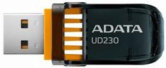 A-Data 64GB USB 2.0 UD230 (AUD230-64G-RBK)