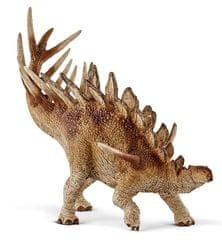 Schleich pra-zgodovinski hišni ljubljenček - Kentosaurus