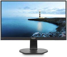 Philips LED monitor 272B7QUPBEB s priključno postajo USB-C