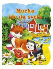 Berowska, Monika Stolarczyk Marta: Murko ide do sveta
