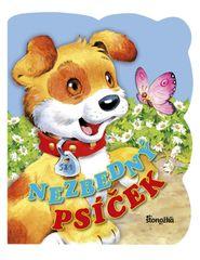 Kozlowska Urszula: Nezbedný psíček, 2.vydanie