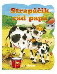 Berowska, Graźyna Motylewska Marta: Strapáčik rád papá