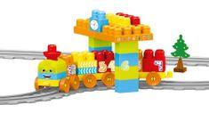 DOLU dječji vlak, 58 komada