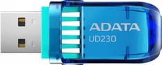 A-Data 64GB USB 2.0 UD230 (AUD230-64G-RBL)