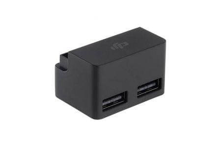DJI adapter baterija-PowerBank Mavic 2