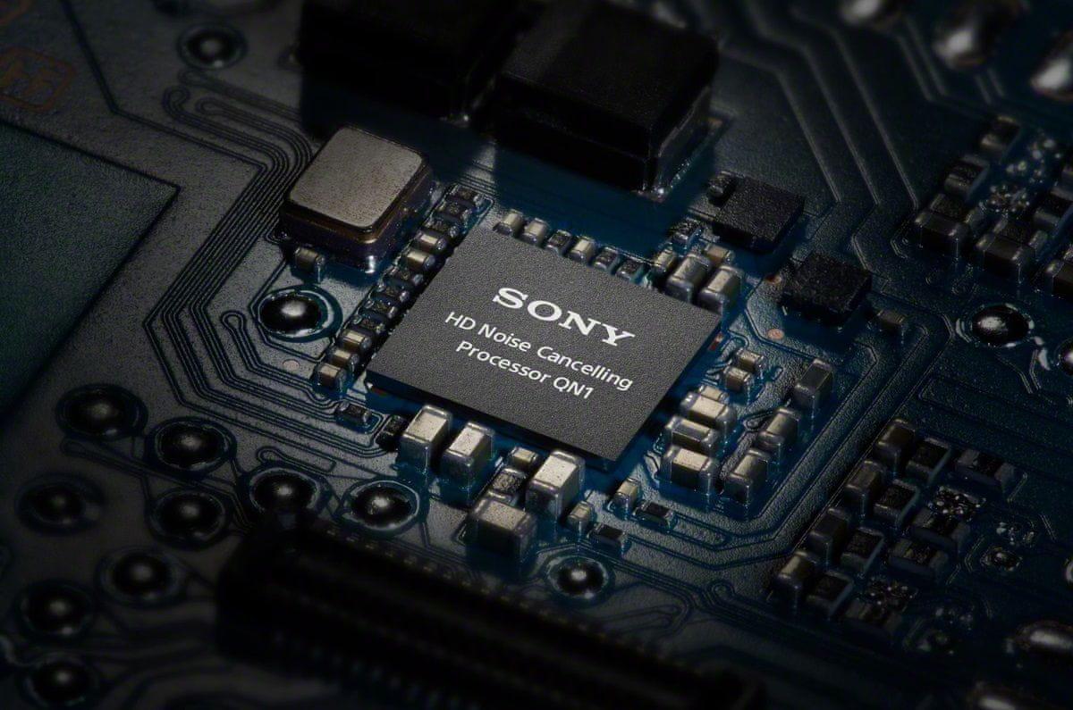 Sluchátka Sony WH-1000xm3 silné basy odstup signálu od šumu frekvenční rozsah