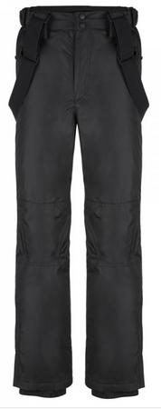 Loap Spodnie narciarskie męskie Frey czarny M