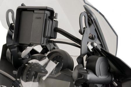 PUIG podporna nosilca za Touring VIZIR BMW R1200 GS/ADV 2013