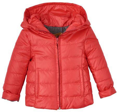Garnamama Lányos összecsukható kabát 90 -98 piros