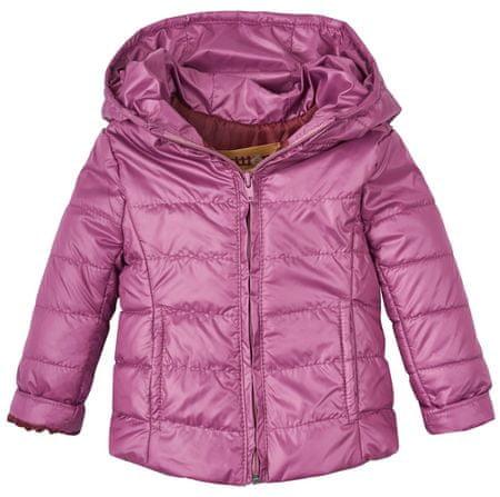 Garnamama dječja jakna s ruksakom, roza, 92-98
