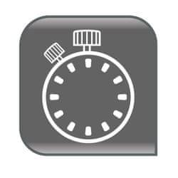 Frytkownica EY201815 Easy Fry Classique šedesátiminutový časovač