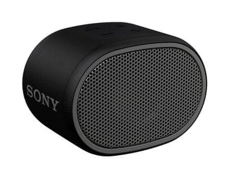 SONY SRS-XB01, fekete
