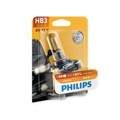 Philips avtomobilska žarnica Vision HB3, 12V, 65W