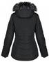 2 - Loap ženska jakna Ovka, XS, crna