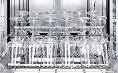 Bosch SMV46MX03E technologie ochrany skla