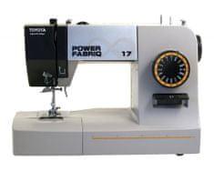 Toyota Power Fabriq 17 mašina za šivanje