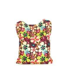 TULI Sedací vak Funny polyester vzor puojd jeseň