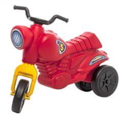 Dohany Odrážadlo 151 Classic 5 Motor - červená