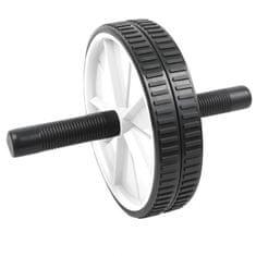 DUVLAN Testerősítő kerék Double