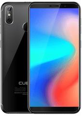 Cubot J3 Pro, Dual SIM, crni