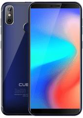 Cubot J3 Pro, Dual SIM, modrý