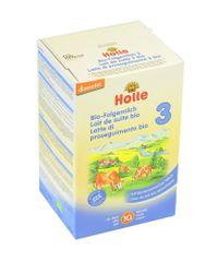 Holle Bio-dětská mléčná výživa 3 - 600g