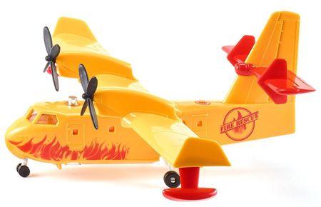 SIKU Super - gasilski zrakoplovi