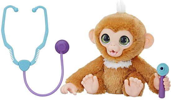 FurReal Friends Opička Zandi